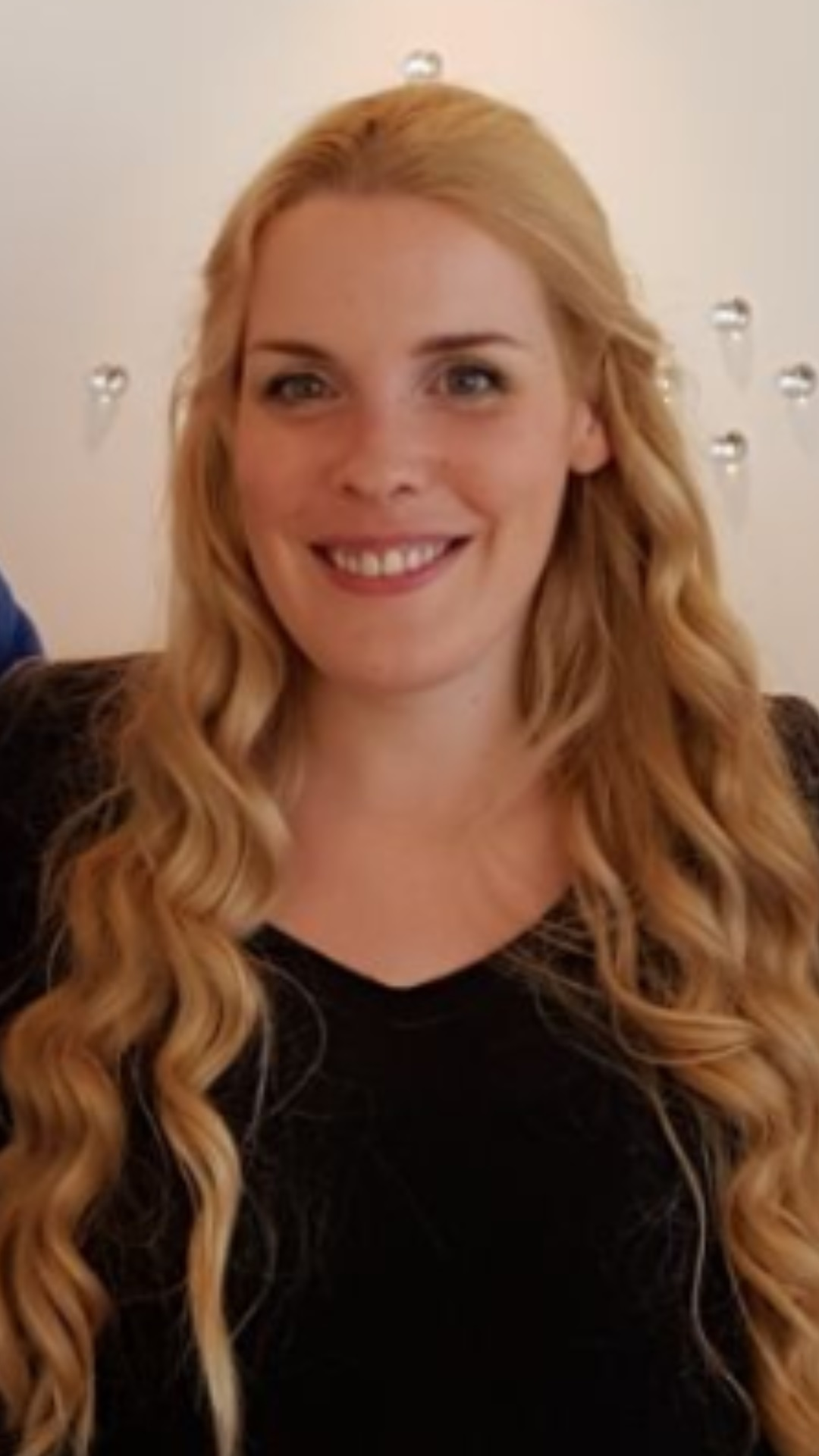 Dominique Koevoets, M.A., BLaw